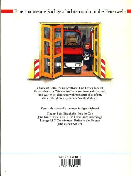 Vorschulalter | Freiwillige Feuerwehr Telgte
